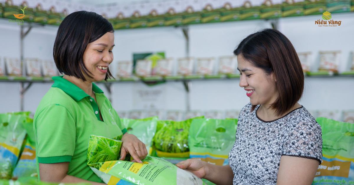 Gạo thì nhiều nhưng đại lý GẠO SẠCH tại Hà Nội thì có bao nhiêu? tai-lieu-ho-tro-dai-ly