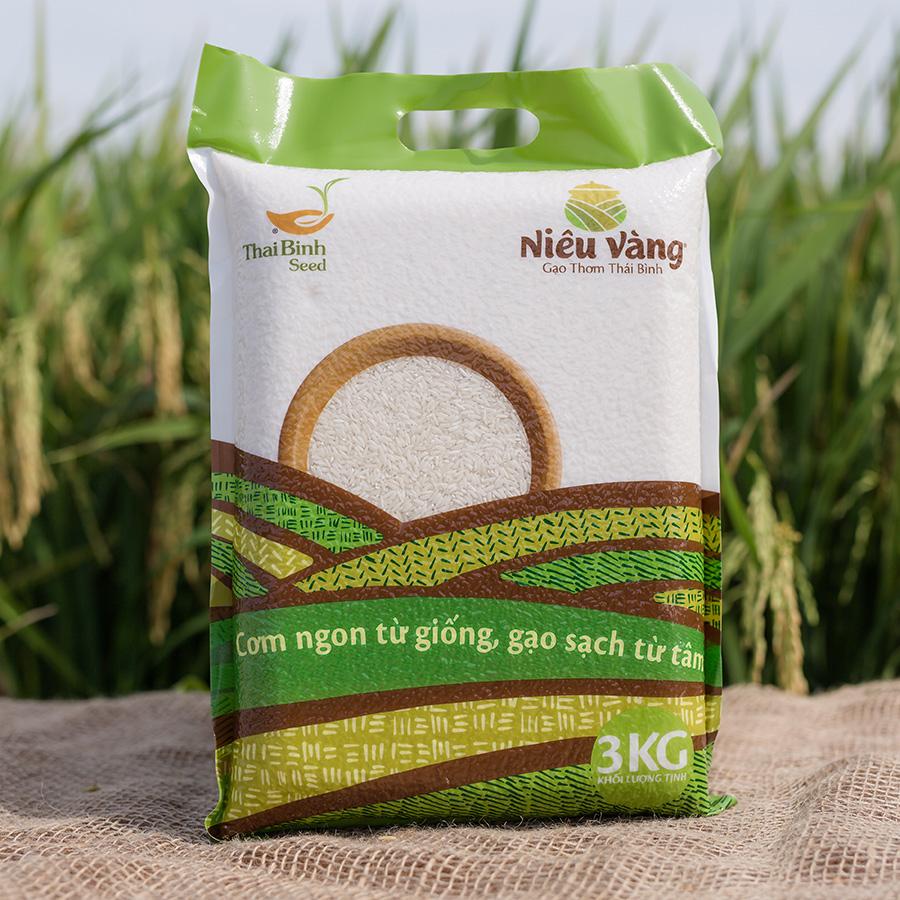 Đã ăn gạo sạch mà không biết đến những loại gạo này chắc chắn sẽ tiếc tin-tuc