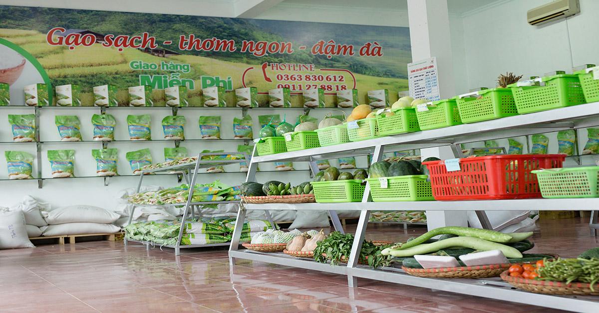 6 mẹo để kinh doanh thực phẩm sạch hút khách ào ào tin-tuc