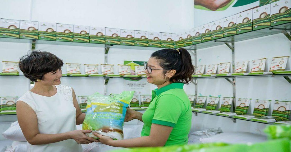 Đại lý gạo tại Hà Nội: Mở thì dễ nhưng duy trì được mới khó tai-lieu-ho-tro-dai-ly