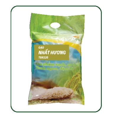 Hà Nội:  5 loại gạo hiếm hoi ngon sạch nguyên chất từ giống lúa tin-tuc