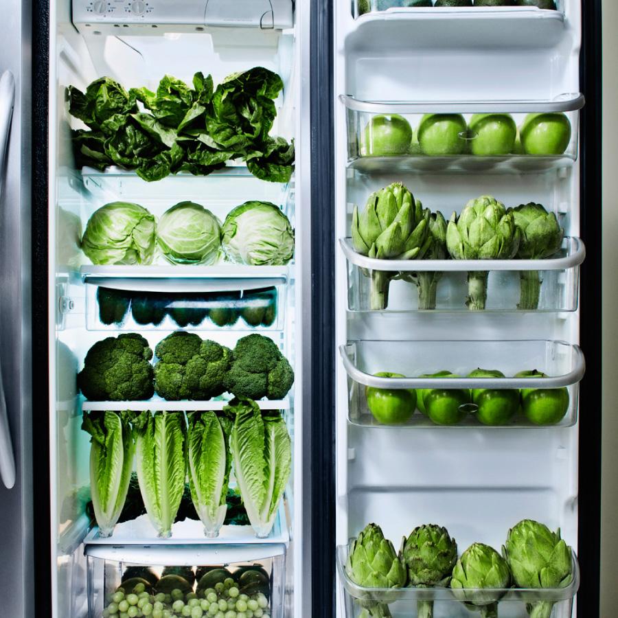 Các chuyên gia nói gì về tranh cãi thực phẩm tươi tốt hơn thực phẩm đông lạnh? tin-tuc