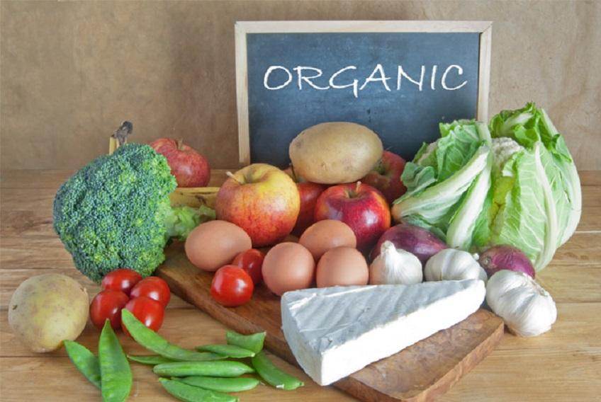 Thực phẩm sạch và thực phẩm hữu cơ khác nhau như thế nào? tin-tuc
