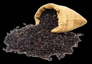 Gạo dinh dưỡng lứt tím